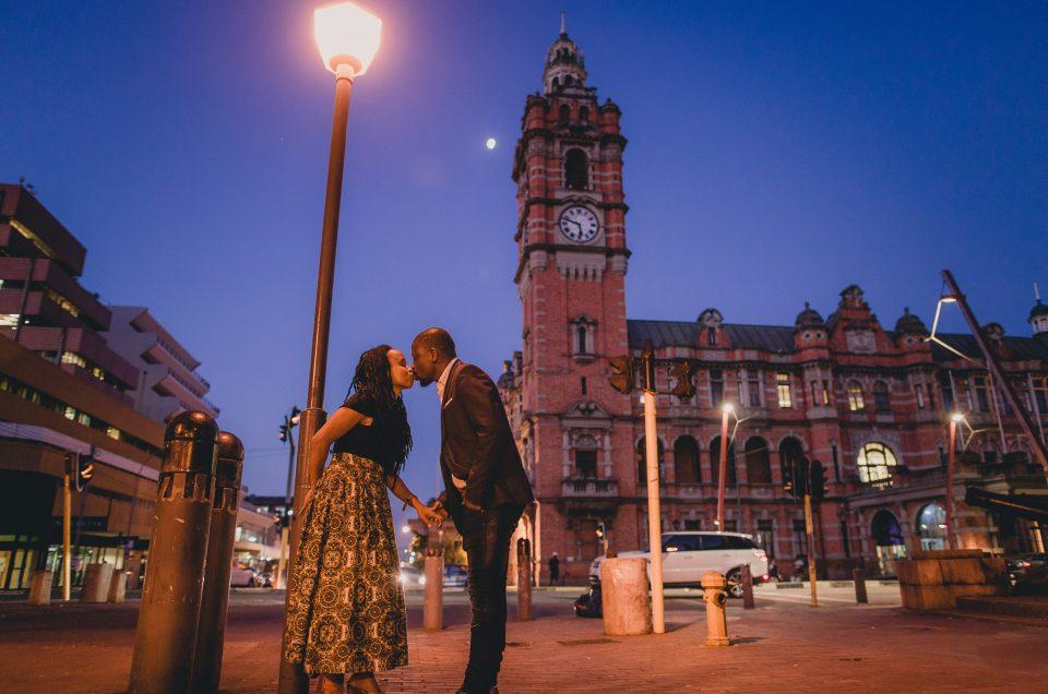 Yanga & Xolani's Engagement Video