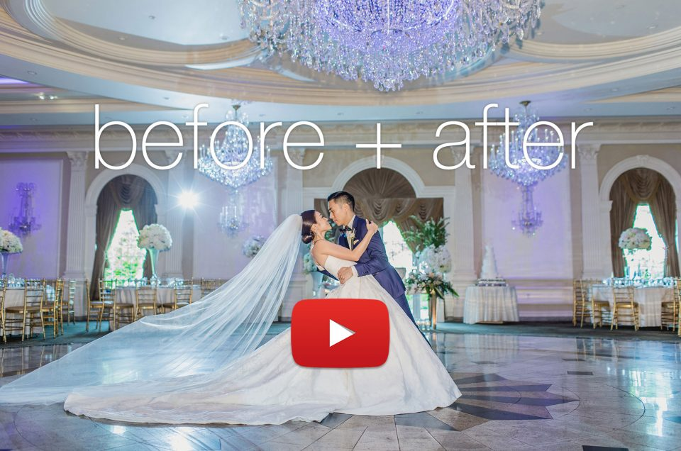Before + After (First Dance)