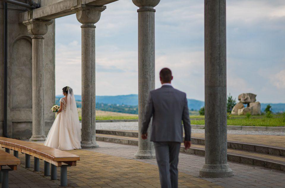 Sofia & Edward's Ukraine Wedding