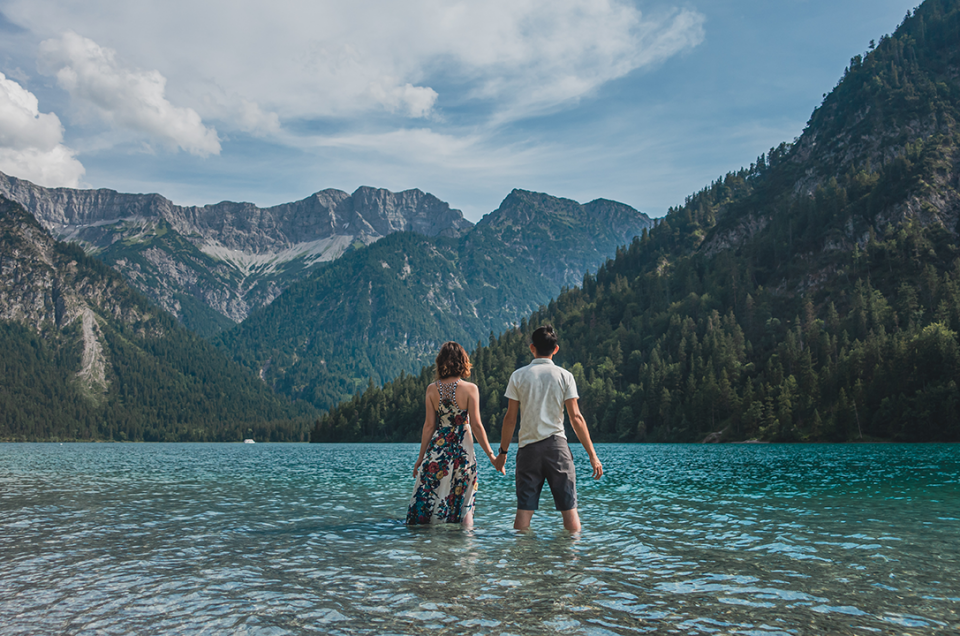 Adventures in Bavaria